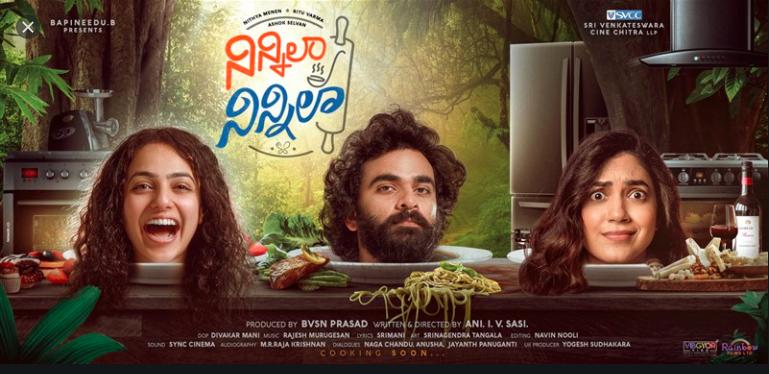 Ninnila Ninnila Movie (2021) Download + Watch Online | Hindi | 720p | HDRip