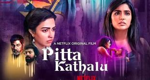 pitta kathalu movie poster