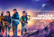 space weepers movie poster