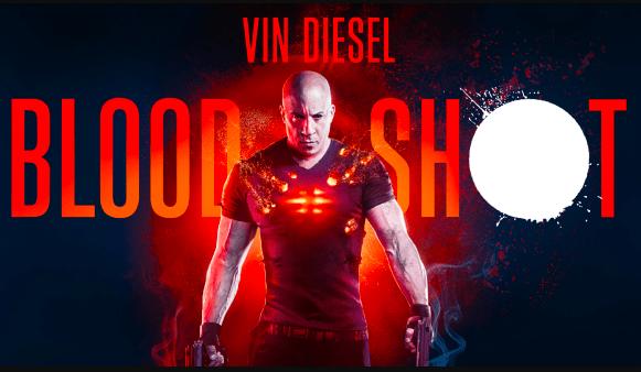 Bloodshot Movie (2020) Download + Watch Online | Dual Audio | 720p
