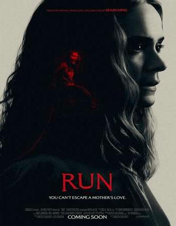 run movie