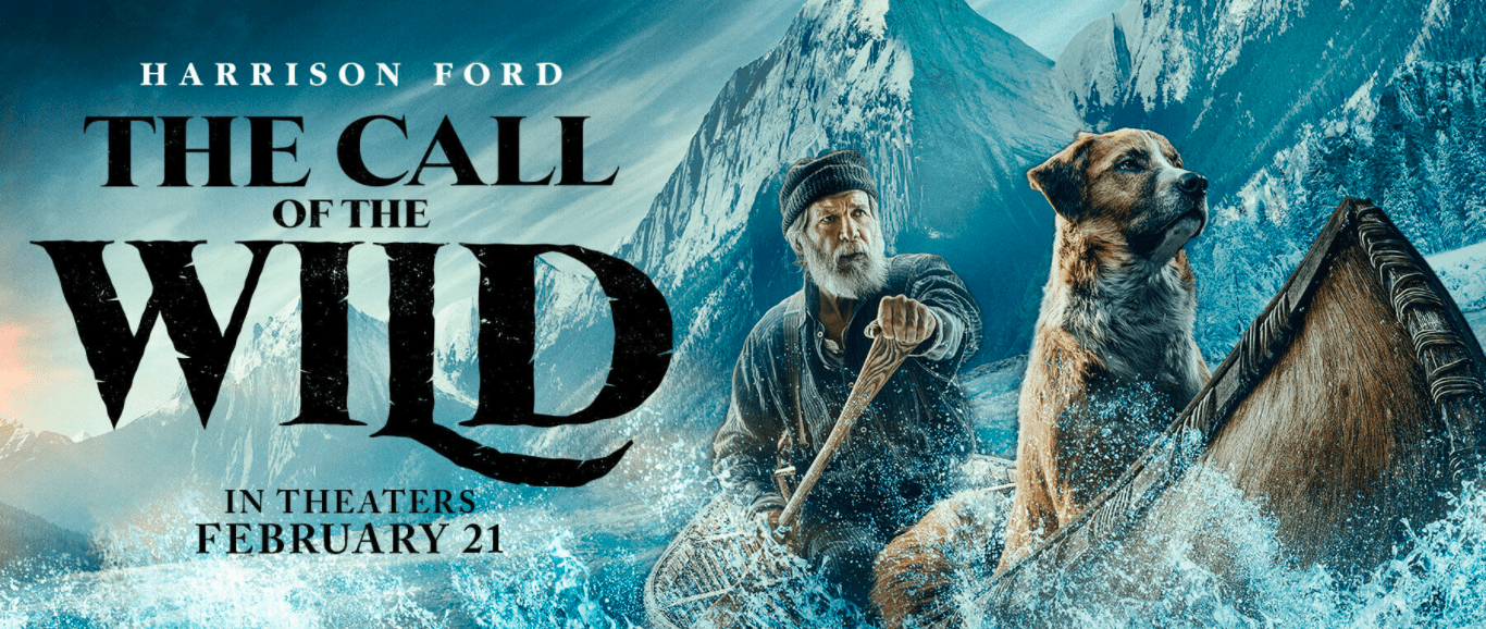 The Call Of The Wild Movie (2020) Download + Watch Online | English | 720p