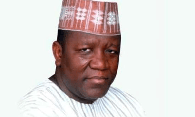I did my best to address security challenges in Zamfara, says Yari