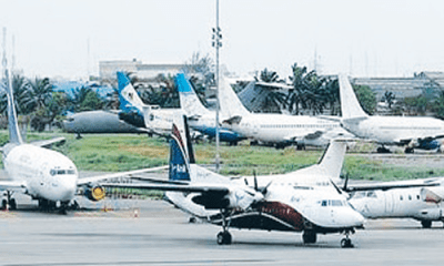 Kaduna: Dream turns despair for airlines