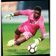 Akpeyi: I'm not an emergenc y goalie