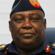 PHOTOS: Former defence chief, Alex Badeh, shot dead