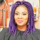 Bidemi Kosoko cries out: I'm not a husband snatcher