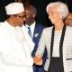 IMF to Nigeria: Scrap multiple exchange rates