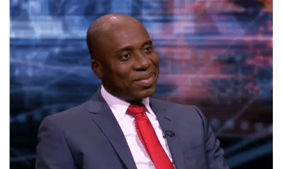 Amaechi demands N750m, N500m from Fayose, Fani-Kayode