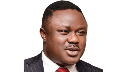 Abuse of 15-yr-old girl: Friends, Ayade's aides, politicians move to save ex-commissioner