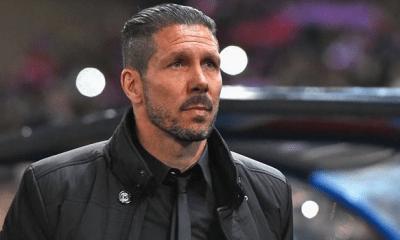 UEFA League: Simeone inspires Atletico to believe