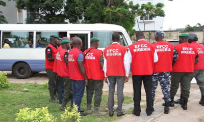 Ekiti contractors deny petitioning EFCC over SUBEB accounts