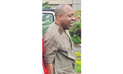 Rep member arraigned for certificate forgery