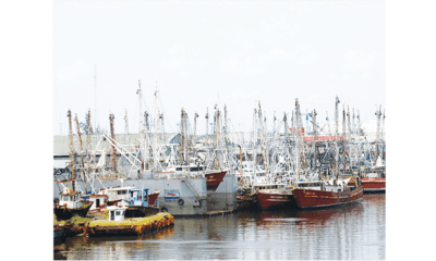 Ship owners task FG on insecurity, piracy