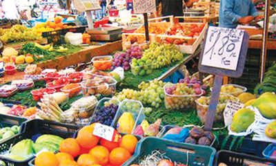Firm restates commitment to safe, affordable food