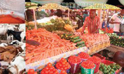 Food security: Ambode empowers 10,000 farmers, entrepreneurs