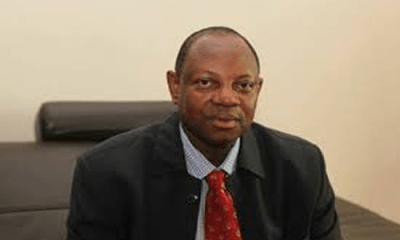 Niger Delta: Boroh meets ex-militants, promises to address complaints