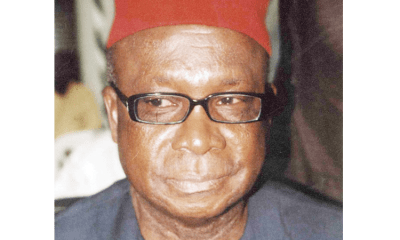 Elechi's detour and APC allure