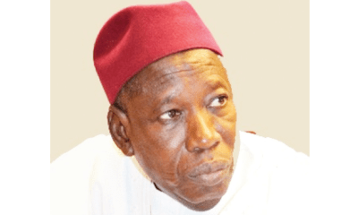 Kano: Ganduje boosts state's education status with France visit