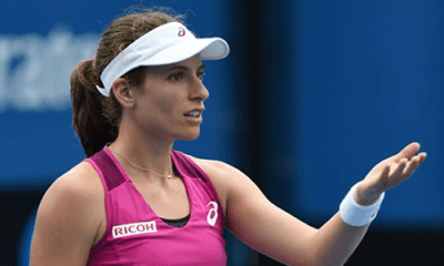 Miami Open: Konta beats Venus to make final