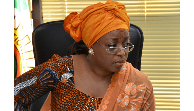 Diezani's ally, Aluko, loses N26.63bn property to FG