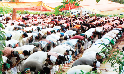 Chieftaincy crisis rocks Ijebu Ode Muslim community