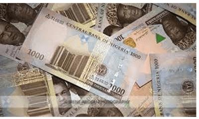 Naira bid-offer spread widens amid dollar scarcity concerns