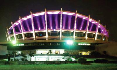FG budgets N600m for National Theatre despite banks' takeover