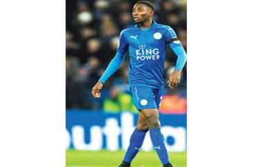 Ndidi joins Hazard, Silva in Team of the Week