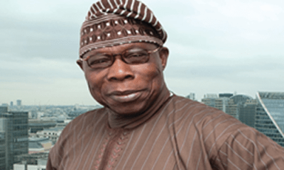PDP to reconcile with Obasanjo, Atiku, others