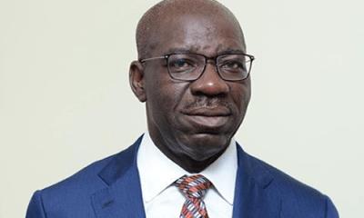 Obaseki: Edo to boost agric sector with N5bn