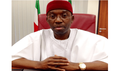 War of words as tribunal upholds Okowa's victory