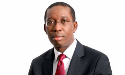 Okowa approves 8 technical colleges, construction of more roads in Delta