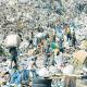 Managing waste via technologies