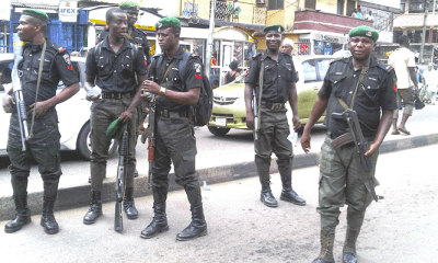 Why we brutalised Abuja protesters – FCT Police