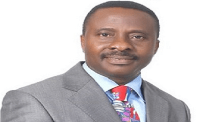 …Governors, others congratulate Christians