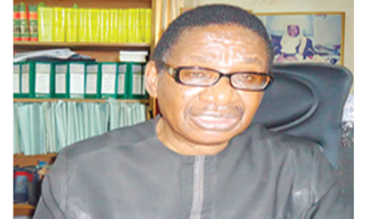NDDC and Sagay's allegation of corruption