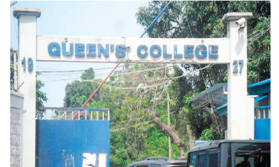 Confusion as Queen's College remains shut
