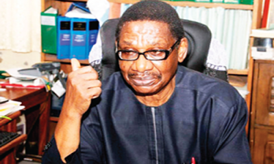 Recovered N15bn above what FG's agency can keep –Sagay, SANs