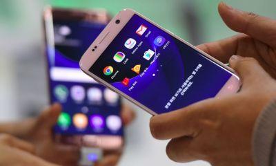 Samsung Galaxy Fold sells out in Nigeria