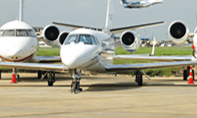 FG to assist airlines, may harmonise 35 multiple charges, TSC