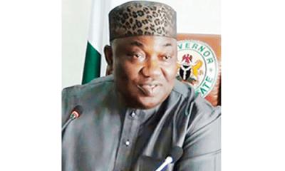 Ugwuanyi and peace in Enugu