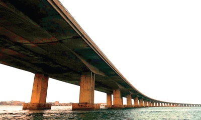 VIDEO: Third Mainland Bridge to be closed for 3 Days, not 27 Months – Fashola