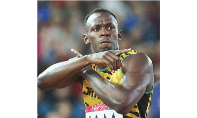 Bolt eager to cement legacy in London as retirement looms