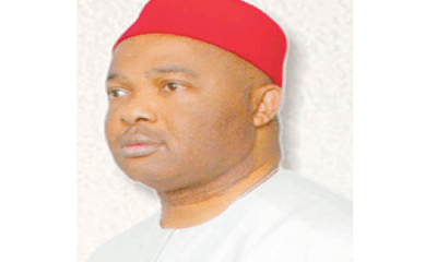 My arrest, a hoax sponsored by Okorocha – Uzodinma