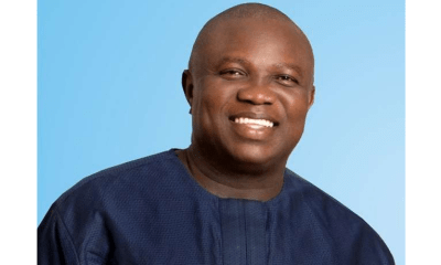 Ambode promises to pay pensioners' arrears, urges proper documentation
