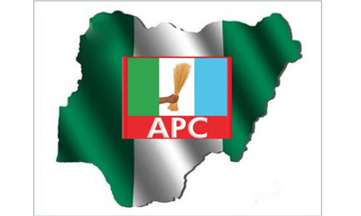 Tension as APC holds NEC meeting