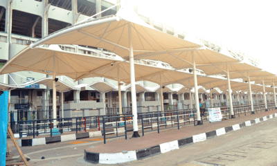 Hi-tech terminals berth in Lagos