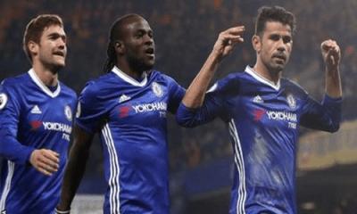 Conte: 'Costa has no future at Chelsea'