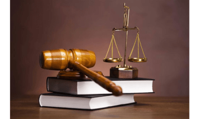 Shoe maker docked over alleged theft of bitumen worth N7m